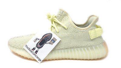 ADIDAS YEEZY HAND BOOST 350 V2 Butter US10 IN HAND YEEZY by Kanye West 0308ee