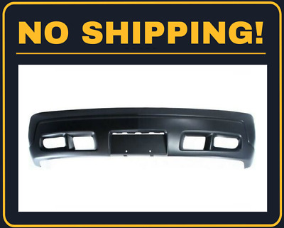 FRONT BUMPER COVER REINFORCEMENT BAR FOR 02 06 CADILLAC ESCALADE EXT GM1006412