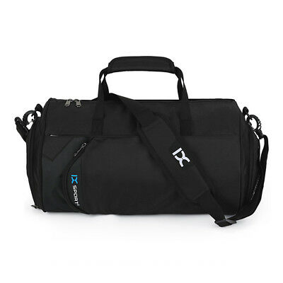New Trendsetter Carry On Sports Gym Bag Travel Duffle Bag Satchel Training  Bags 89a4bd867596e