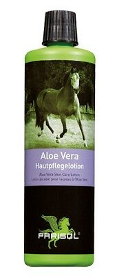 % TOP-ANGEBOT: Parisol Aloe Vera Hautpflegelotion 500 ml (€39,78/l)  -NH