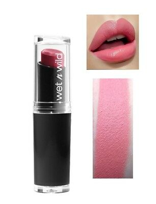 WET N WILD Mega Last Lip Color Lippenstift (Scattered Rose Petals) NEU&OVP
