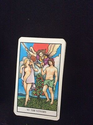Two Sets Of Tarot Cards                                                    A0163