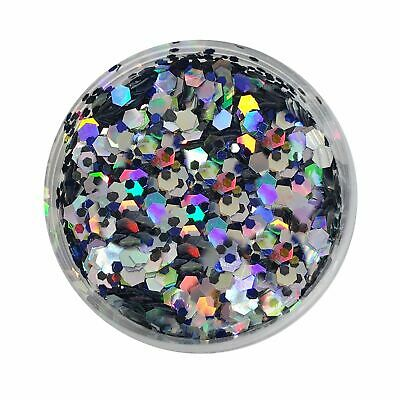 SUPERNOVA GLITTER Pot Of Glitter For Face Glitter Chunky Glitter Holographic UK