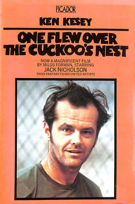 One Flew Over The Cuckoo's Nest by Kesey, Ken
