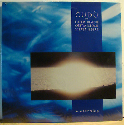 LP CUDU - Waterplay  1990