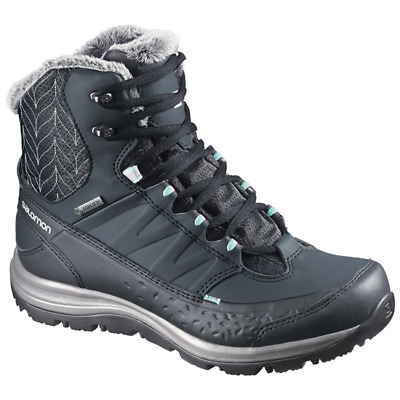 SALOMON KAIPO MID CS WP 2 Herrenstiefel Winter Outdoor Gr