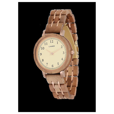 Watch Laimer Eva Wooden
