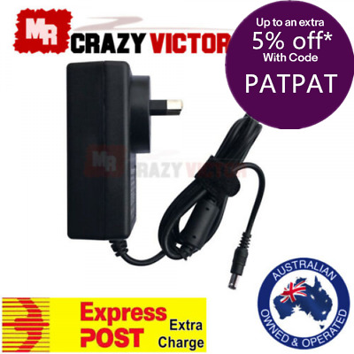 Power Supply AC Adapter for Casio CTK-2200,CTK-2300,CTK-240,CTK-2400 Keyboard