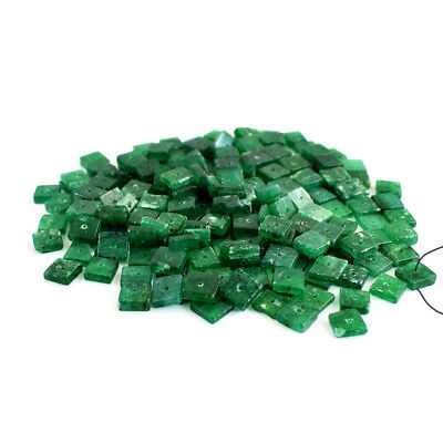 235.00 Carats Earth Mined Untreated Green Jade Oval Shape Drilled Beads Lot