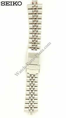 Seiko  Stainless Steel Watch Band 6309-7290, 6309-7040 Turtle Diver Bracelet