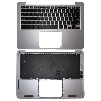 """New Top Case keyboard US for Macbook Pro Retina 13"""" A1502 2015 661-02361"""