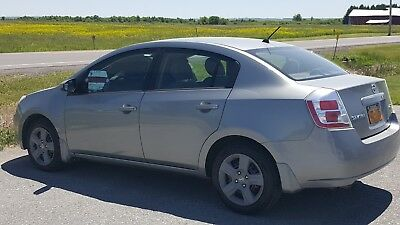 2008 Nissan Sentra  2008 NISSAN SENTRA 2.0S - ONLY 22,531 MILES; EXCELLENT CONDITION; LIKE NEW