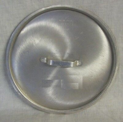 """Restaurant Supplies NEW ALUMINUM STOCK POT LID Fits Stock Pots with 11"""" opening"""
