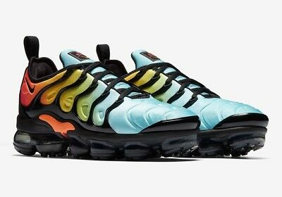f7e2db301b19d New Nike Air Vapormax Plus Tropical Sunset (Sizes 7-11) free Shipping