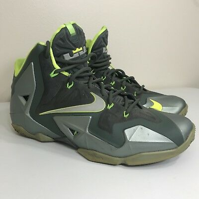 hot sales e76f2 7e9e4 SZ-Men-11-Nike-Lebron-XI-Dunkman-Basketball.jpg