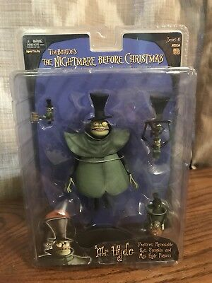 Rare Nbc Nightmare Before Christmas Figure Mr Hyde Neca Series 6 New Nib Burton 62 00 Picclick 5,493,530 likes · 4,090 talking about this. rare nbc nightmare before christmas