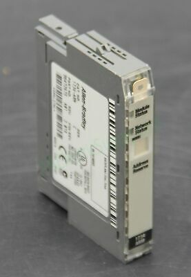 Allen Bradley 1734-ARM Ser C Rev A01 FW 3.018 Address Reverse Module