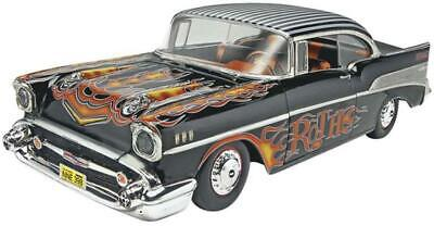 Revell 1/25 Ed Roth 57 Chevy Bel Air 4306