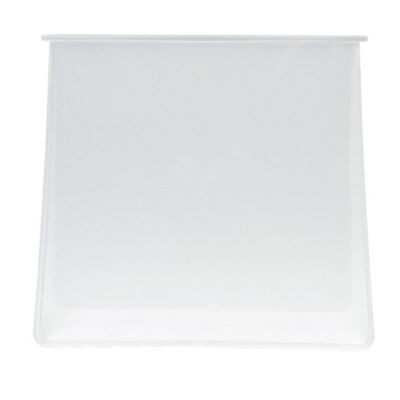 Catit Hooded Cat Pan and Smartsift Replacement Door - Clear