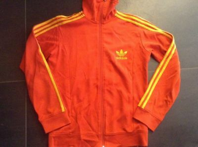 adidas GIACCA lecce TUTA tracksuit jacket remake vintage 80 track top Spain