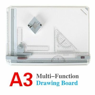 A3 Drawing Board Art Architecture Parallel Motion Adjustable Angle