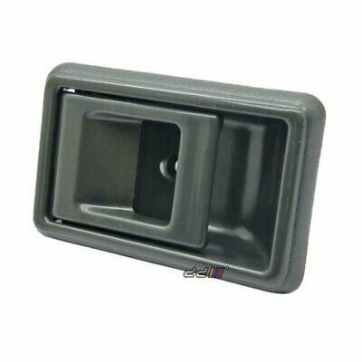 Right Gray Inner Door Handle Fit Land Cruiser BJ70 FZJ70 Toyota Hilux LN85 LN106