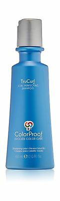 ColorProof Evolved Color Care Trucurl Curl Perfecting Shampoo, 2.0 Fl Oz