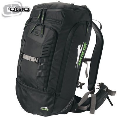Arctic Cat OGIO Cornice Backpack Bag Backcountry Mountain Bag 6639-445