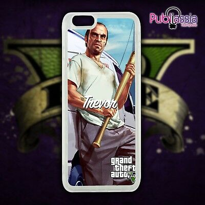 GTA 5 Cover Smartphone custodia IPhone Samsung Huawei 13 vice city ps4 xbox game