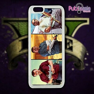 GTA 5 Cover Smartphone custodia IPhone Samsung Huawei 14 vice city ps4 xbox game