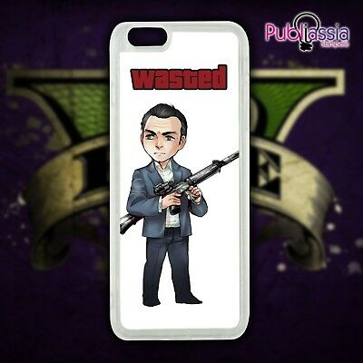 GTA 5 Cover Smartphone custodia IPhone Samsung Huawei 17 vice city ps4 xbox game