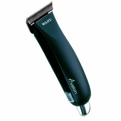 WAHL professional avalon battery operated horse clipper kit