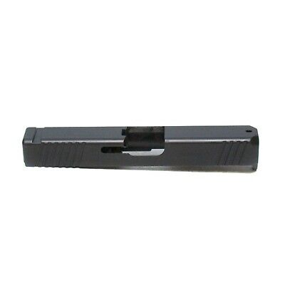 Remsport G19 Gen 3 Nitride Slide With Front And Rear Serrations