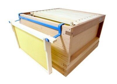 APICULTURE Cadre repos , National, Commercial, Dadant & Langstroth tailles
