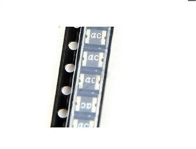 10Pcs Smd Pptc Resettable Auto Recovery Fuse 1812 Pptc SMD020-30V 0.2A 200Ma in
