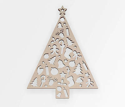 Christmas Tree Cut Out.Christmas Tree Wooden Cut Out Wall Art Home Decor Wall Hanging Unfinished