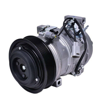 NEW OEM Replacement AC Compressor for Toyota Camry Highlander Solara L4 2.4L