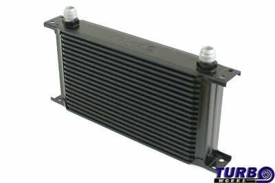 SPORT OIL COOLER CN-OC-003 AN8 BLACK 260x150x50