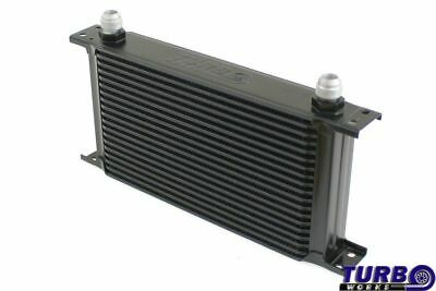 SPORT OIL COOLER CN-OC-010 AN10 BLACK 260x150x50