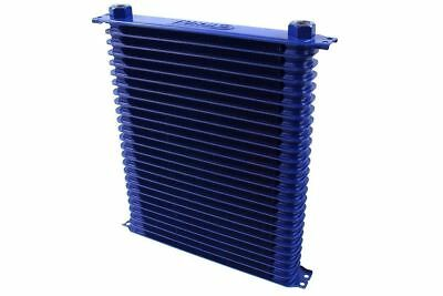 SPORT OIL COOLER CN-OC-157 M22 BLUE RACE 365x230x50