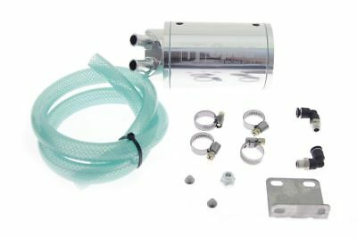 Sport Universal Kit Ds-Ot-007 Oil Catch Tank D1Spec 9Mm Silver