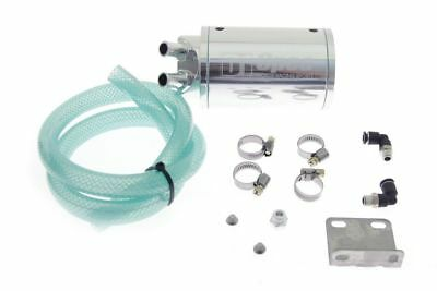Sport Universal Kit Ds-Ot-012 Oil Catch Tank D1Spec 15Mm Silver