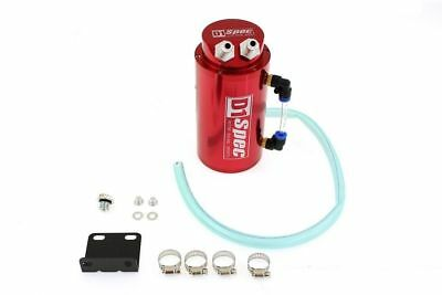 Sport Universal Kit Ds-Ot-014 Oil Catch Tank 9Mm