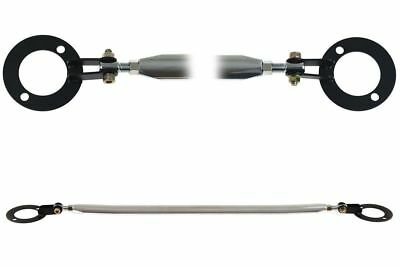 Rear Upper Strut Bars Pp-Ro-611 Nissan 200Sx S13