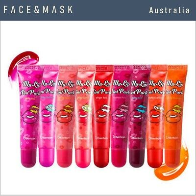 BERRISOM Oops My Lip Tint Pack (choose from 8 colours)