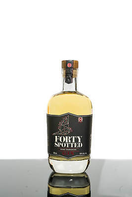 Forty Spotted Rare Tasmanian Gin Winter Release 2018 (700ml)