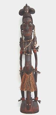 Ancestral Figure from Papua New Guiena