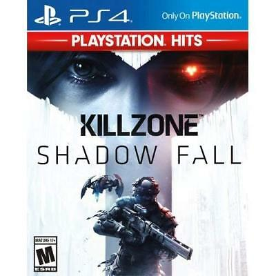 Killzone: Shadow Fall Hits - PlayStaion 4