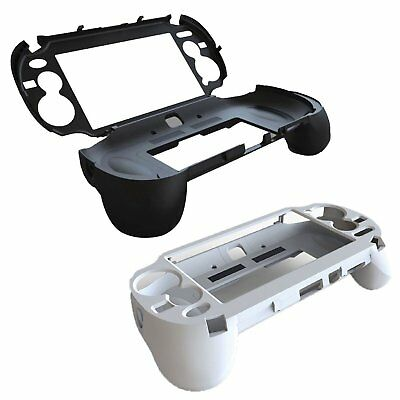 Upgrade L2 R2 Handle Grip Trigger Case Cover Holder for Sony PS Vita 1000