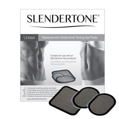 SLENDERTONE PADS REPLACEMENT ABS PADS all Slendertone Abs Belts, - abs 3,5,6,7,8